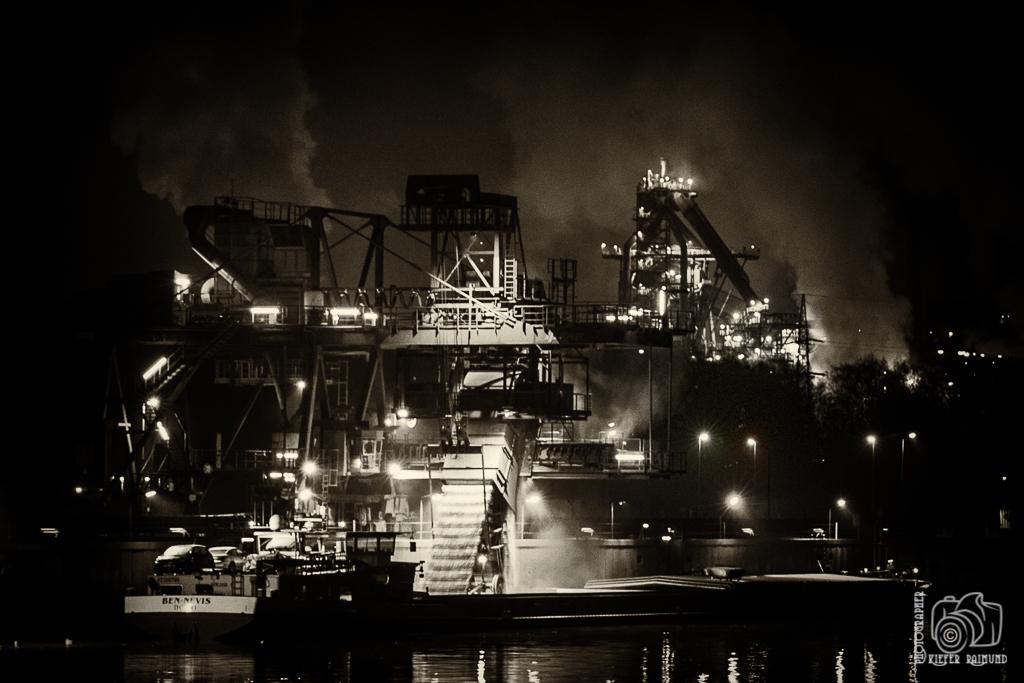 Dillinger Hafen